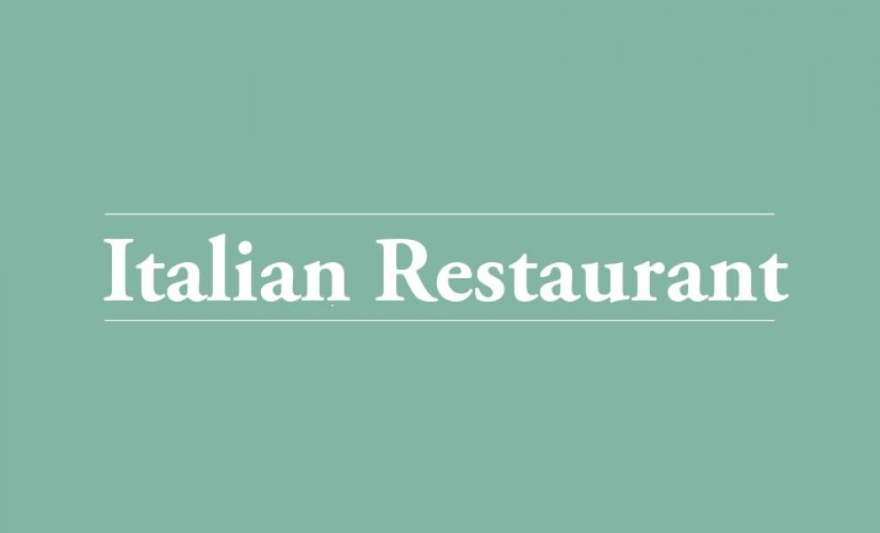 Italian_Resto