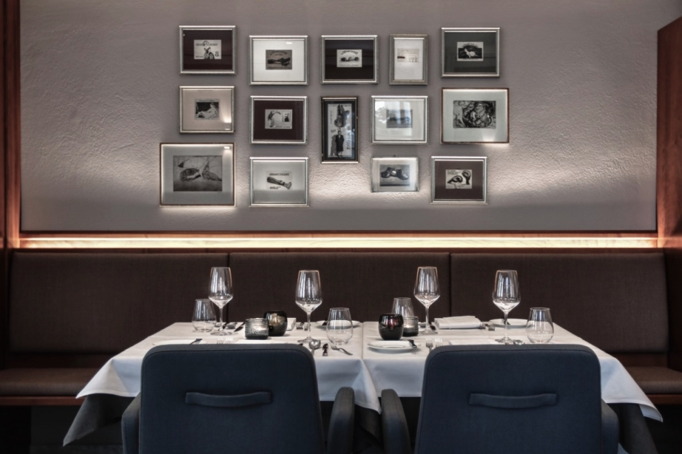 Restaurant Fässle Stuttgart
