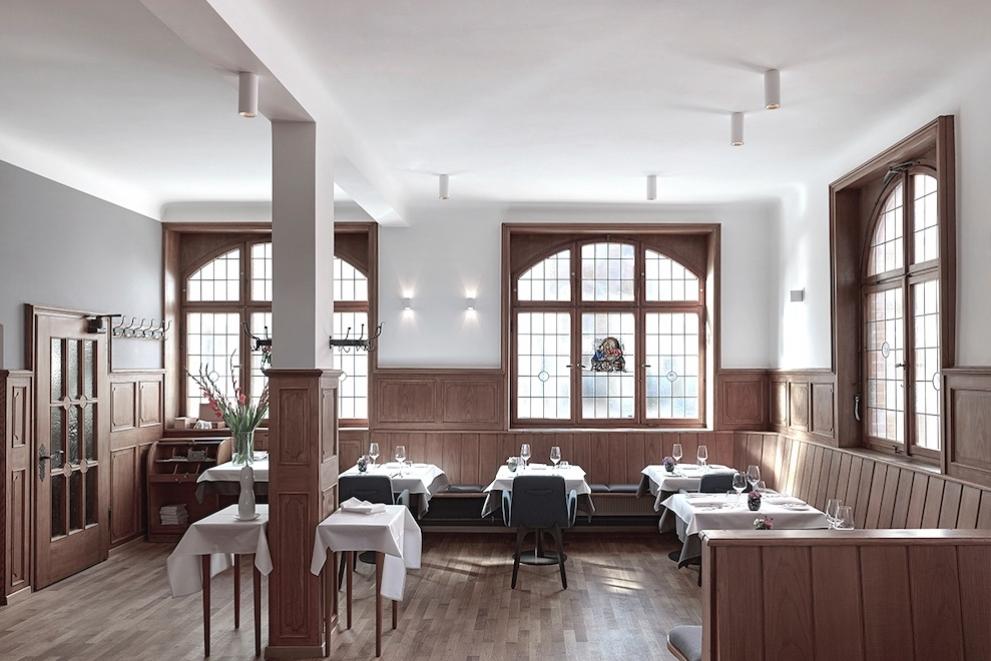 Restaurant Fässle in Degerloch